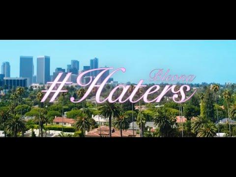 Смотреть клип Bleona Ft. Bes Kallaku - #Haters