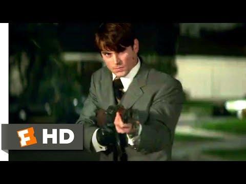 The Nice Guys (2016) - John Boy Attacks Scene (5/8) | Movieclips streaming vf