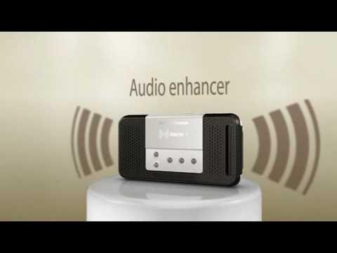 Sony Ericsson R300 Demo