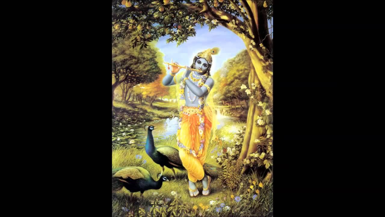 Jaya radha madhava full song   popular devotional song from.