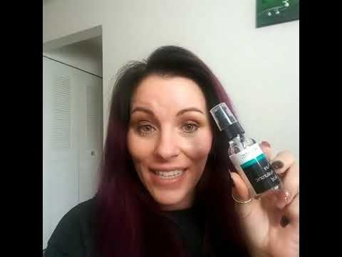 Retinol Eye Cream Moisturizer 2 5 From Yeouth Boosted Youtube