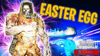DIE MASCHINE ☆ HAUPT EASTER EGG TUTORIAL ☆ DECKEL DRAUF ☆ COLD WAR ZOMBIES DEUTSCH