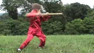 Crouching Tiger Hidden Dragon Dumpling - Kung-Fu Film Parody