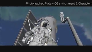 FLAT EARTH ADDICT 60 : Drowning In Space NASA Spacewalks Under Water 2016