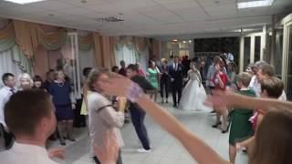 Новое видео с выступлениЯ на свадьбе.)