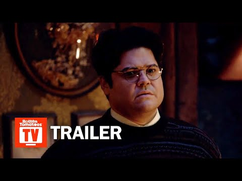 What We Do In The Shadows S02 E08 Trailer | 'Collaboration' | Rotten Tomatoes TV