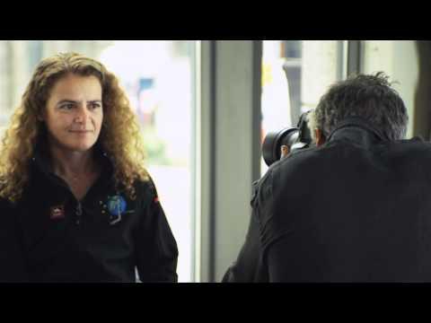 University of Toronto: Julie Payette, Superstar Astronaut, Alumni Portrait