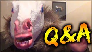 Q&A | STILL NOT VERIFIED Thumbnail