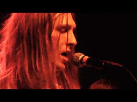 The Wands - The Dawn || live @ 013 / Incubated #kgvid || 18-01-2014