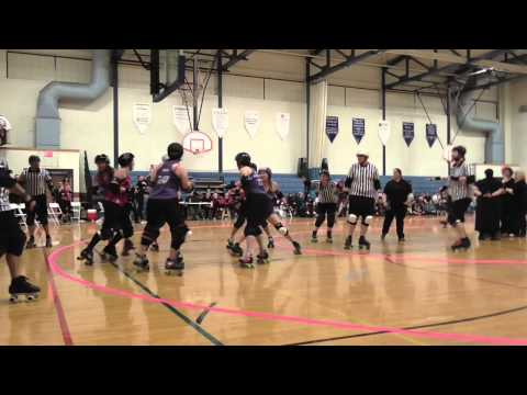 LVRG vs Rainy City 4-4-2015