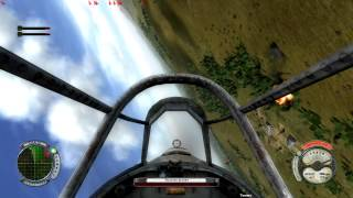 Air Conflicts: Secret Wars Gameplay #1 (PC HD)