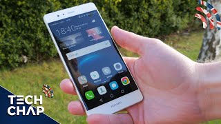 Huawei P9 Review - Better Than You'd Think!