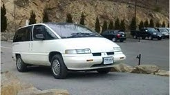 1990 Oldsmobile Silhouette Used Cars Front Royal VA