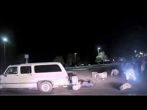Police Fight Christian Music Band and Kill One