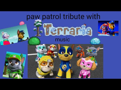 Paw Patrol Mighty Pups Charged Up Nick Jr Youtube