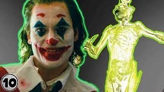 Top 10 Scary Supervillains In Arkham Asylum You Won't Believe