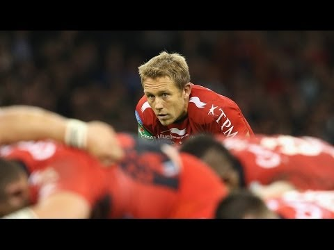 Tribute to Jonny Wilkinson