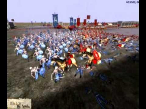 Rome Total War - The Last legion