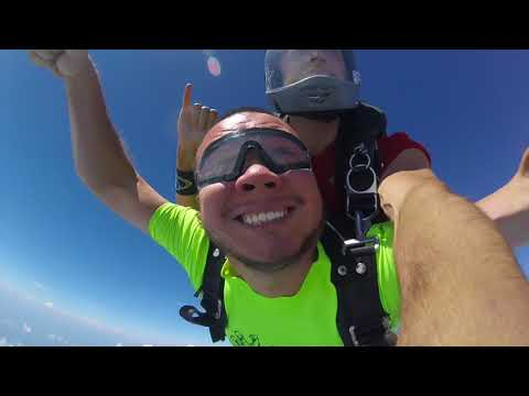 Skydive Tennessee John Vaughn
