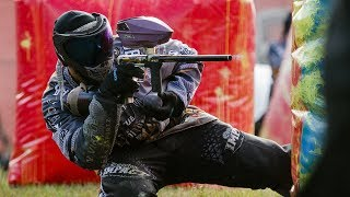 Two Amazing NXL World Cup Pro Paintball Matches! Houston Heat vs X-Factor and Russians vs Impact