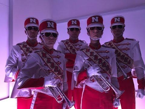 UNL Trumpet Hype 2k18