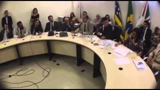 VÍDEO: Como foi a prestação de contas de Paulo Garcia aos vereadores?