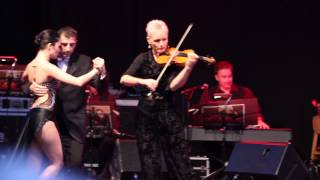 Download Por una Cabeza - Tango Estilo J. B. & Liscsinszky K. - Rózsa Fekete R. & Porvai Á. - Tango Harmony Mp3 and Videos