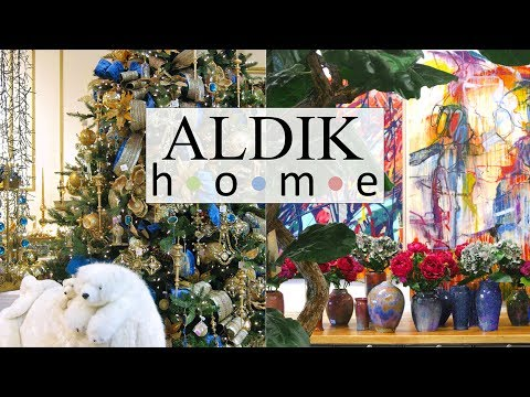 Aldik Home: A Place For All Seasons