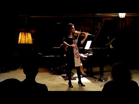 Duo Birringer - C. Schumann, 3 Romances op. 22