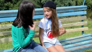 ДИСКОТЕКА АВАРИЯ - Недетское Время Клип получивший Оскара 3-й смены ДОЛ