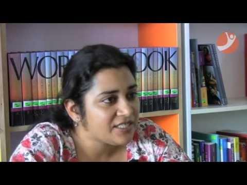 Meet Our Faculty - Ekta Bhasin at Inventure Academy