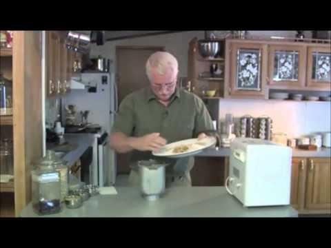 Homemade Bread In A Bread Machine - Rocky Creek Valley Farm
