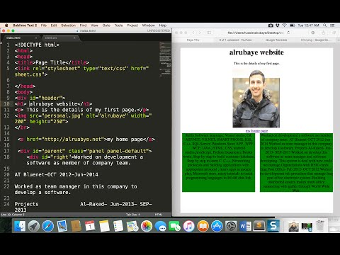 21-  CSS  Overflow  Scroll Your View