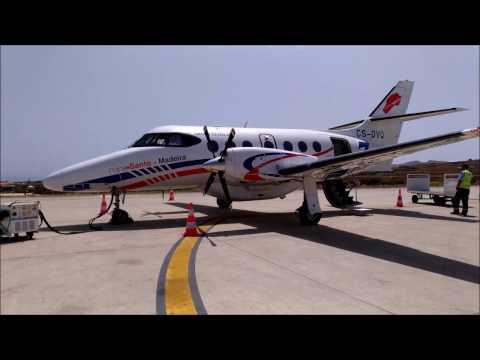 Jetstream 32 Aerovip