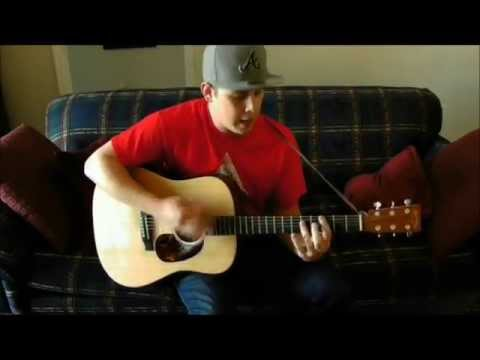 Nelly- Ride Wit Me (Acoustic Cover) by Nick Bryant music