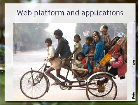 Web & Semantic Web - Class 01 - Introduction and Course Presentation