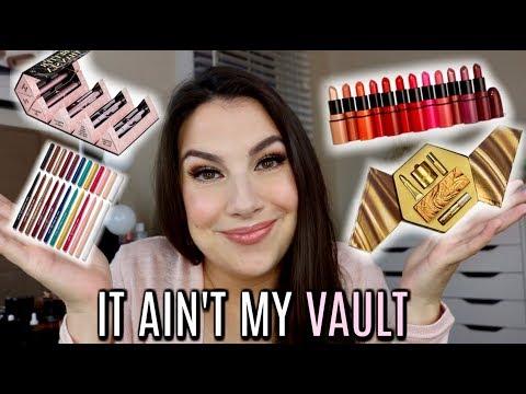 It Ain't My VAULT... ANTI-HAUL + A Few Gems thumbnail