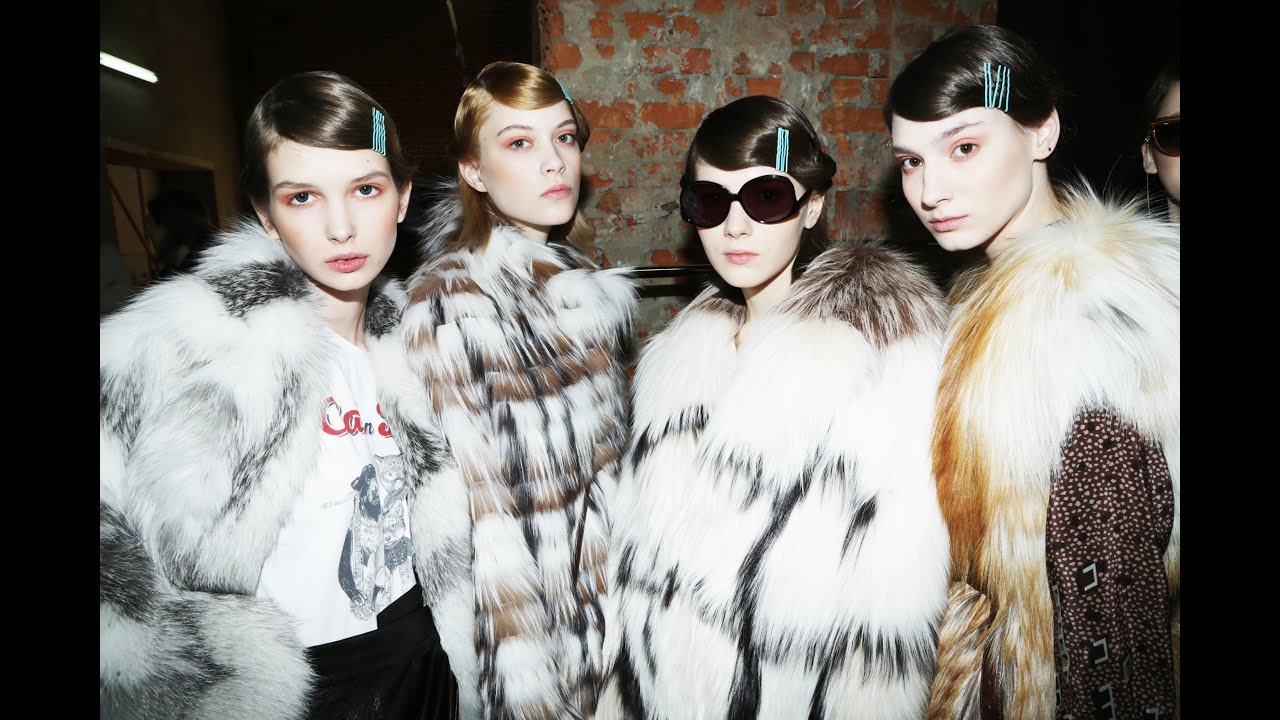 Saga Furs Osake