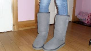 Review : Whooga Uggs