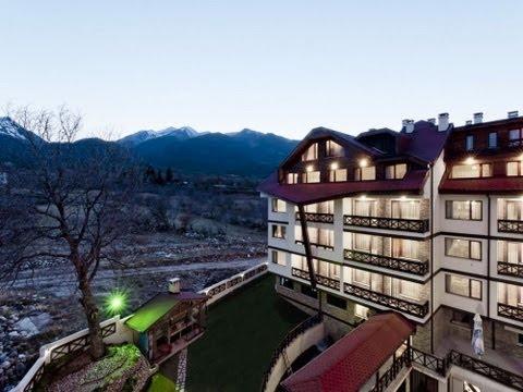 Regnum Hotel & Spa