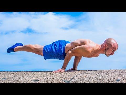 5 Calisthenics Exercises Everyone Can Learn