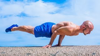 5 Calisthenics Exercises Everyone Can Learn