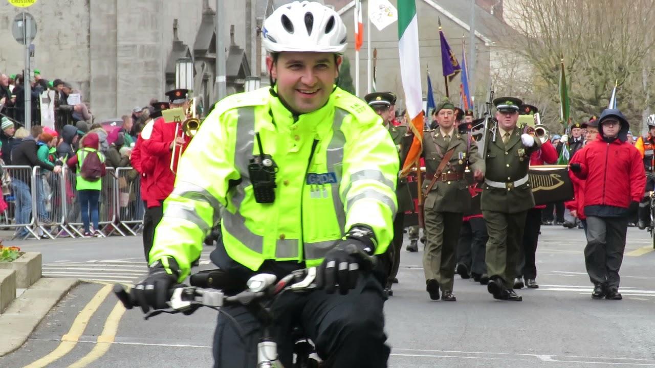 St.Patrick Day Festival – Limerick, Ireland 2018 /03