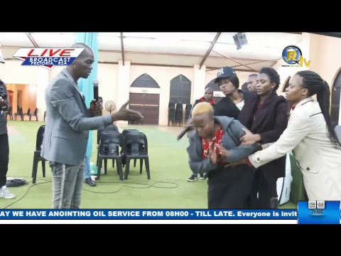 Download FRIDAY SCHOOL LIVE BROADCAST - 24 AUGUST 2018