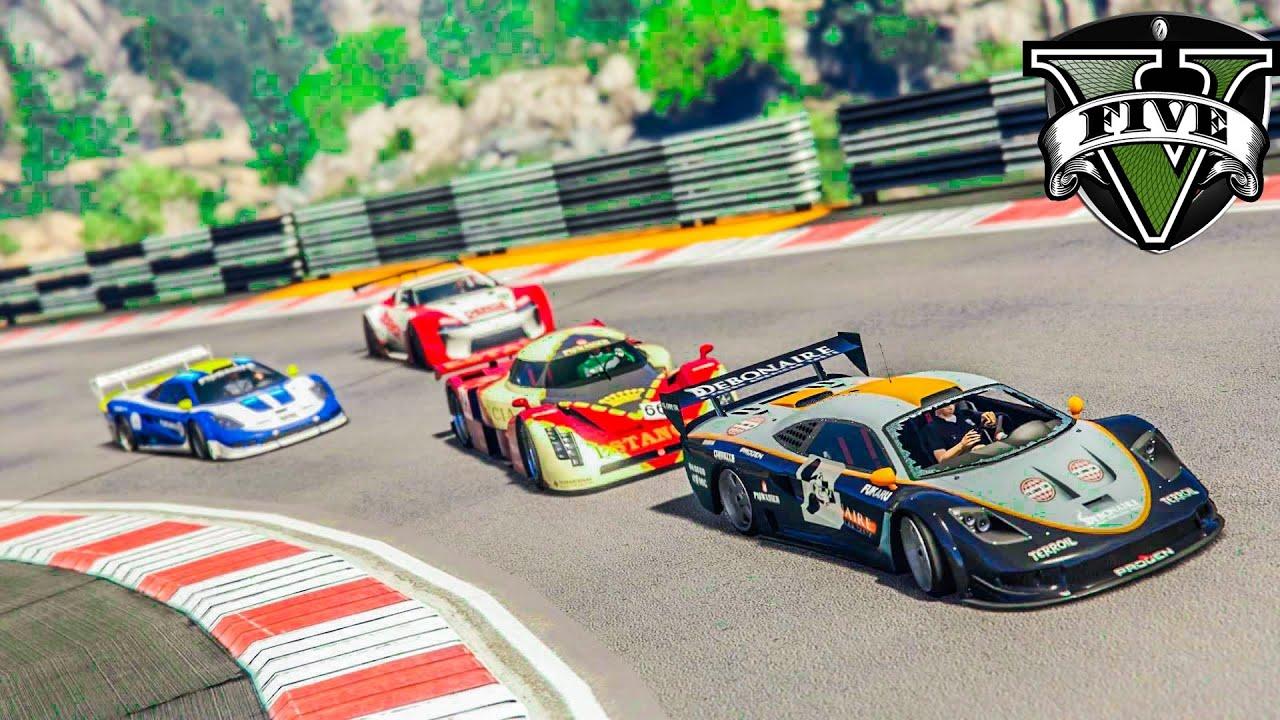 Gta Cunning Stunts Customizing Cars Stunt Races Gta
