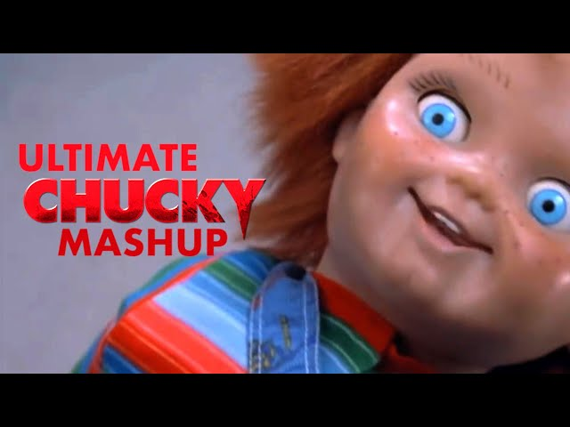 The Best of Chucky Mashup   Movieclips
