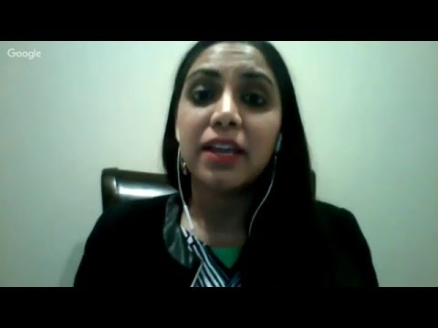 Video on how Rina Shah was illegally pushed out to the                               2016 Republican National Convention