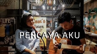 Chintya Gabriella - Percaya Aku (Cover) By OneLine Project