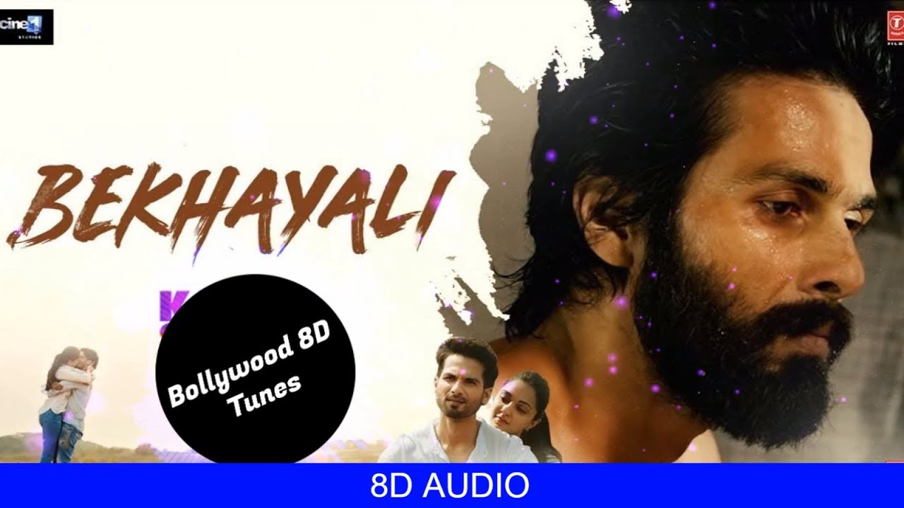 8d Audio Songs Hindi Download