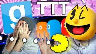 PAC-MAN | Gmod TTT
